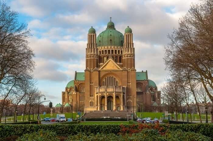 National Basilica of the Sacred Heart