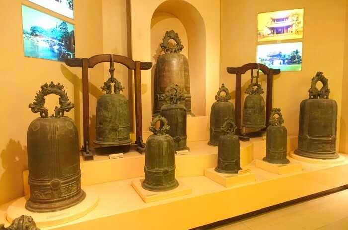 National Museum of Vietnamese History