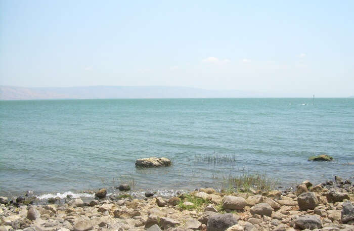 Nazareth And The Sea Of Galilee Day Trip From Jerusalem