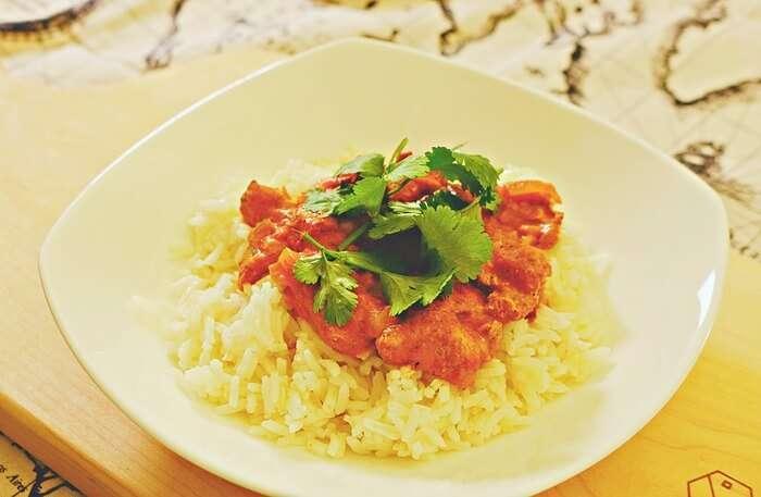 Nepal Kitchen