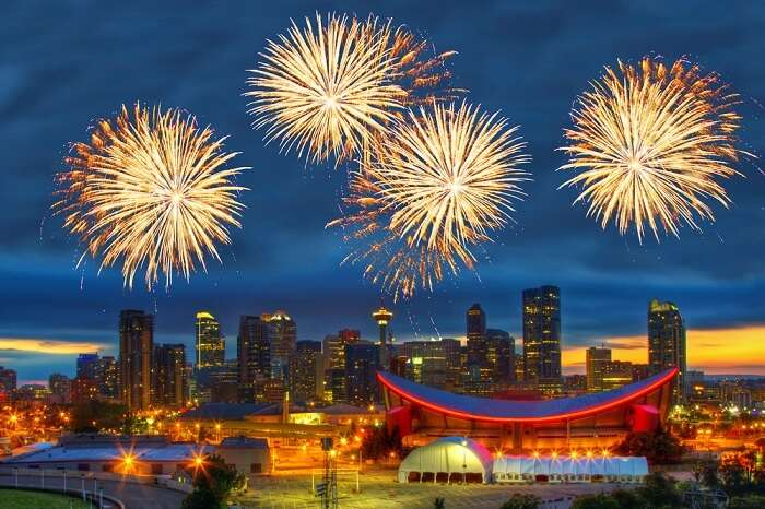 New Year Parties In Canada 14 Places To Visit For New