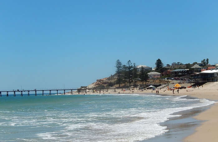 Noarlunga Beach