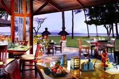Nusa Dua Beach Hotels
