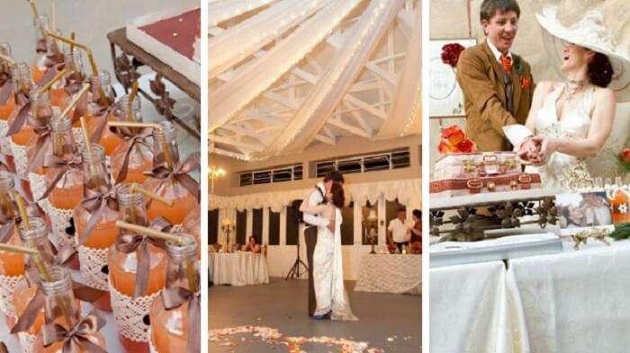 Oak house wedding venue & guest house