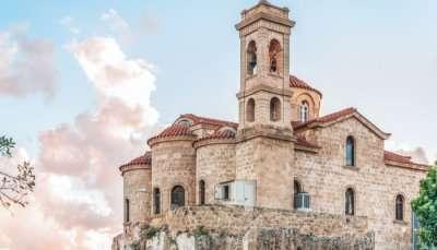 Panagia church