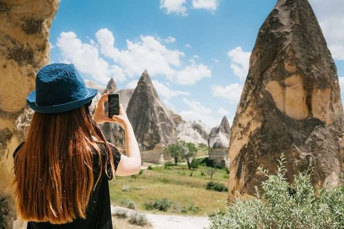 Photography places in Turkey (Cover)