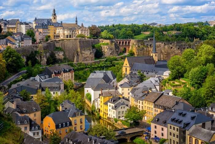 Places To Visit In Luxembourg