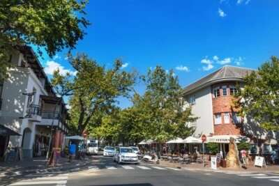 Places To Visit In Paarl