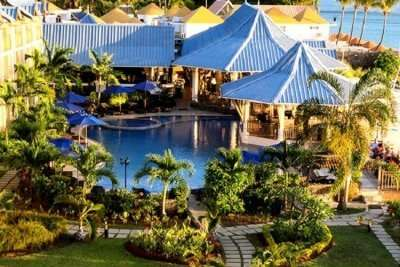 Resorts in Flic en Flac Mauritius