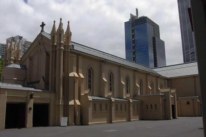 Saint Francis' Church