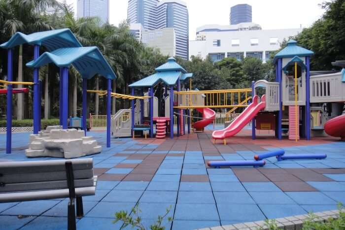 Select A Kid Friendly Hotel or Resort