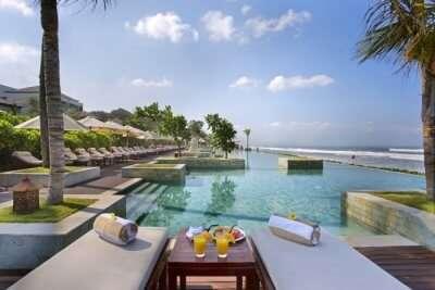 Seminyak Beach Hotels