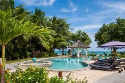 Seychelles Beach Hotels