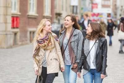 Shopping In Denmark