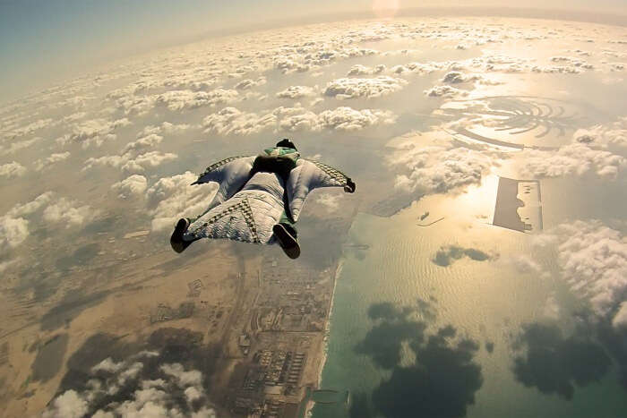 Some Pro Tips For First Time Skydivers