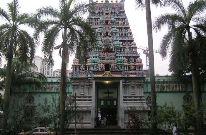Sri-Thendayuthapani-Temple