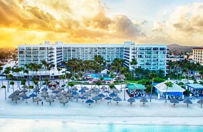 cayman islands resorts and casinos