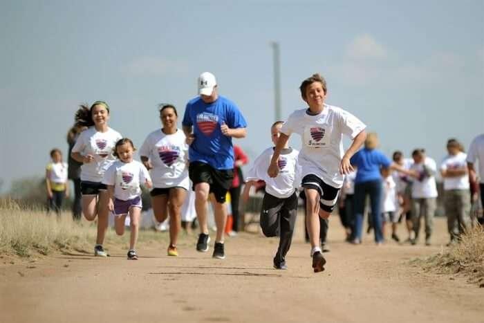 The Hanoi Run for Children