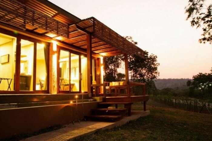 The Mountain Creek Villas