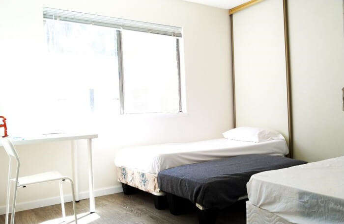 The Room on the Emeryville