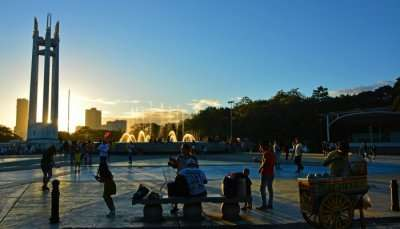 Things to do in Quezon City