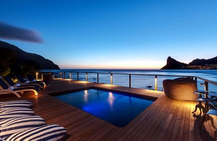 Tintswalo Atlantic in South Africa