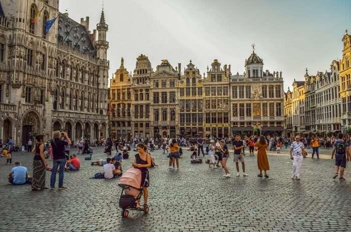 Tips For Visiting Belgium In June