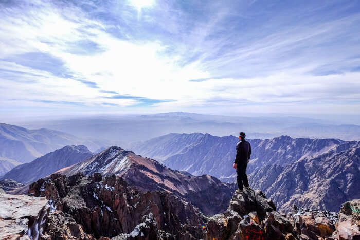 Toubkal cover
