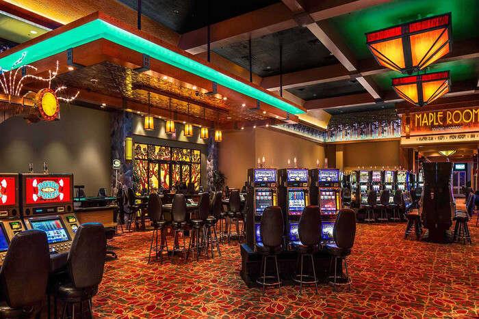 sf bay area casinos