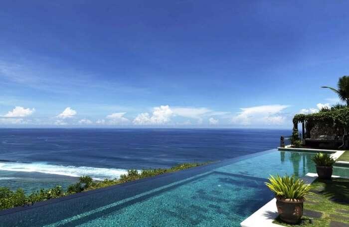 Ungasan Clifftop Resort