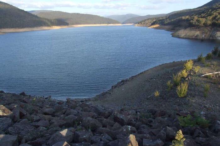 Upper Yarra Reservoir