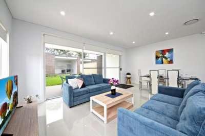 Villas In Sydney