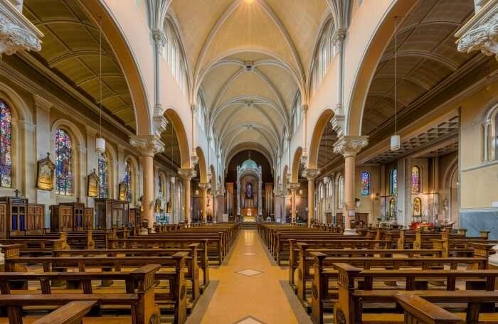 Whitefriar Street Carmelite