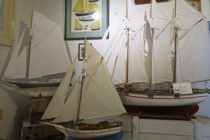 Wyannie Malone Historical Museum in Bahamas