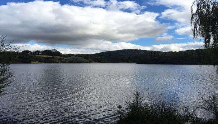Lake Aura Vale