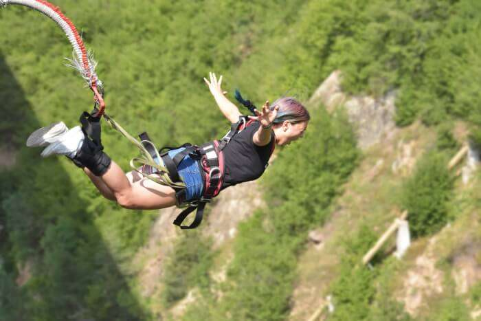 Bungee Jumping.Bungee Jumping In South Africa 2020 An Adventure Not To Be Missed