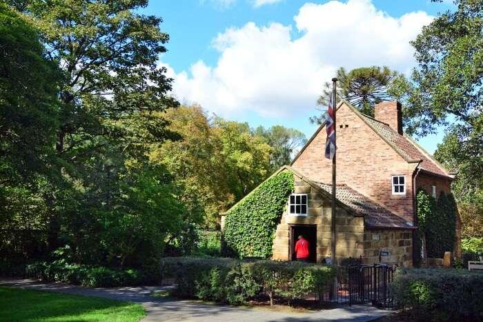 cottages in melbourne