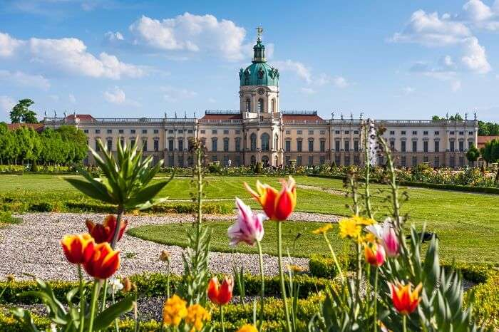 Best Castles In Berlin