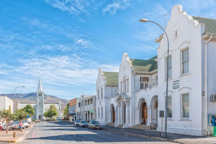 Most Famous Churches in Cape town