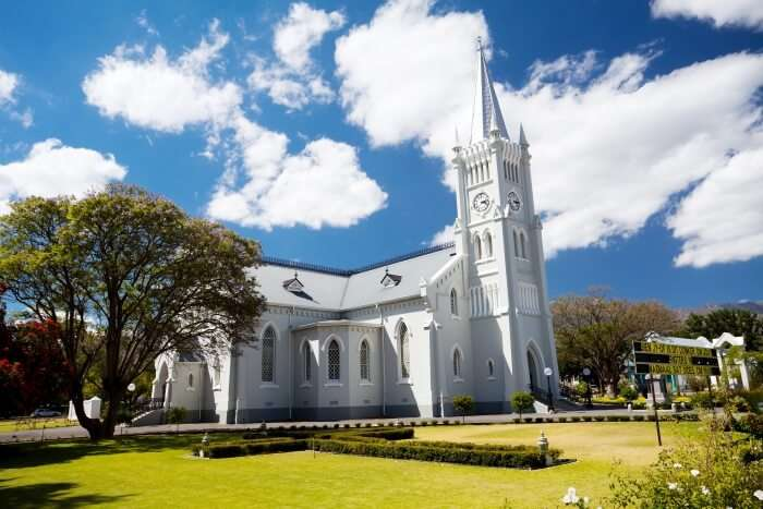 Best Churches in South Africa