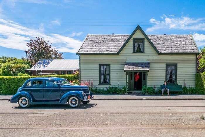 Best famous Cottages In Christchurch