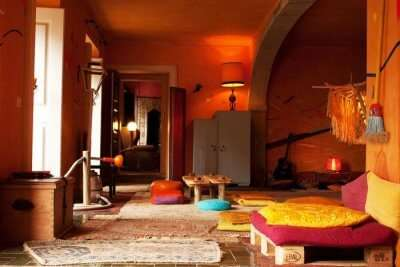 Fabulous Hostels in Portugal