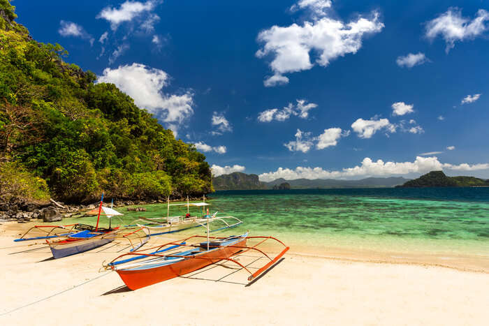 Best Beaches In Makati