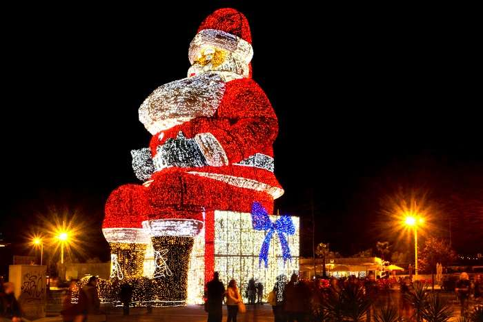Portugal 2020 Christmas 6 Places Where One Can Celebrate Christmas In Portugal