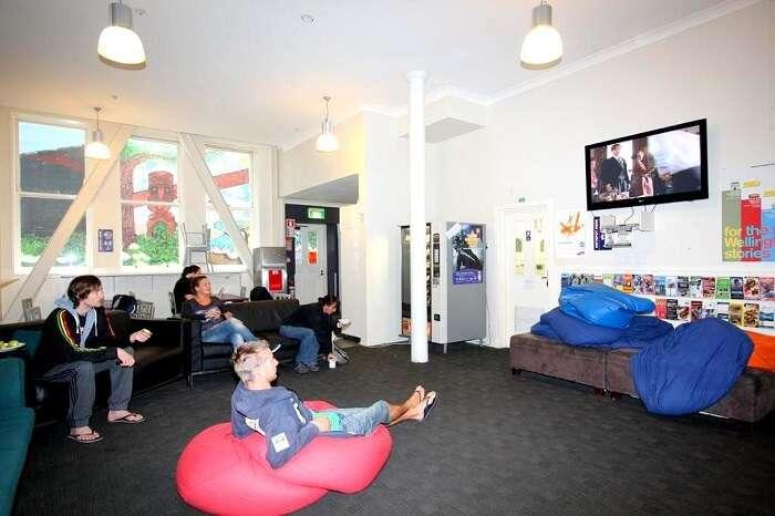 Best Hostels in wellington