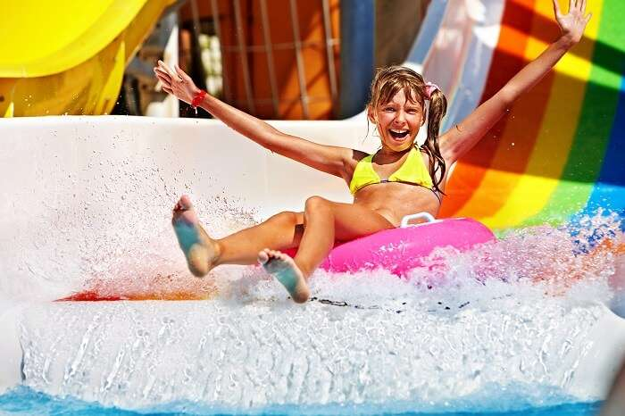 Best Water parks in portugal