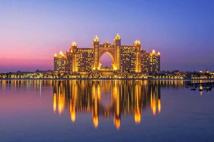 Best of Atlantis In Dubai