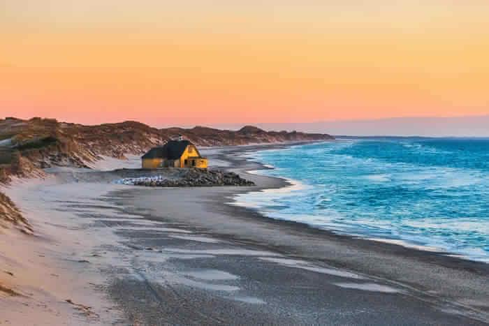 Best Beaches In Denmark