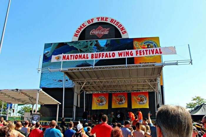 Most famous Food Festivals in New York