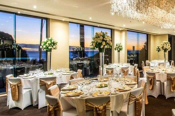 Best Comfortable Melbourne Wedding Venues
